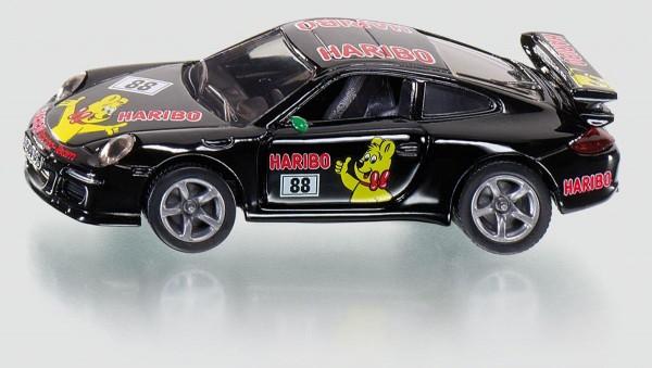 SIKU Cup-Race-Porsche 911